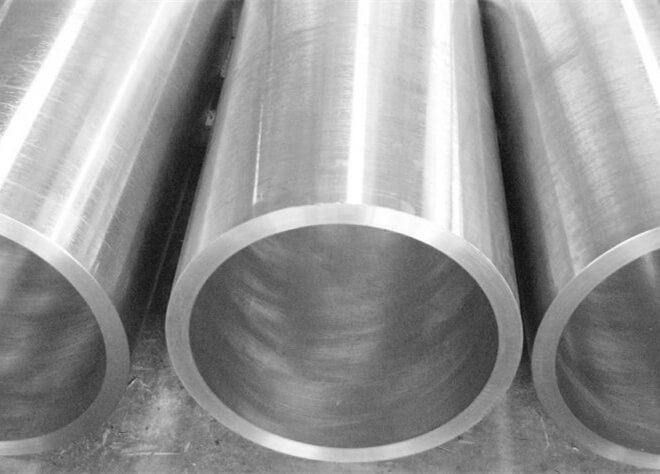 ASTM A743 CG12 pipe