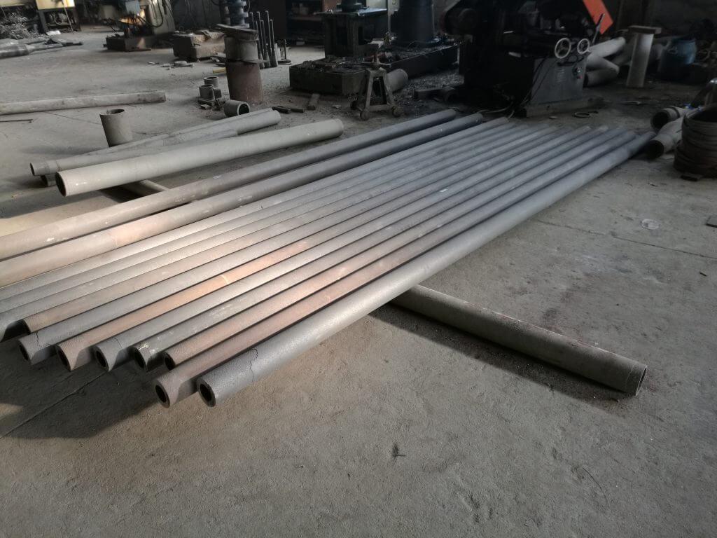 CA6NM ASTM A743