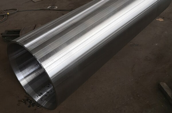Stainless Steel Sleeve Of Cold Rolling Mill