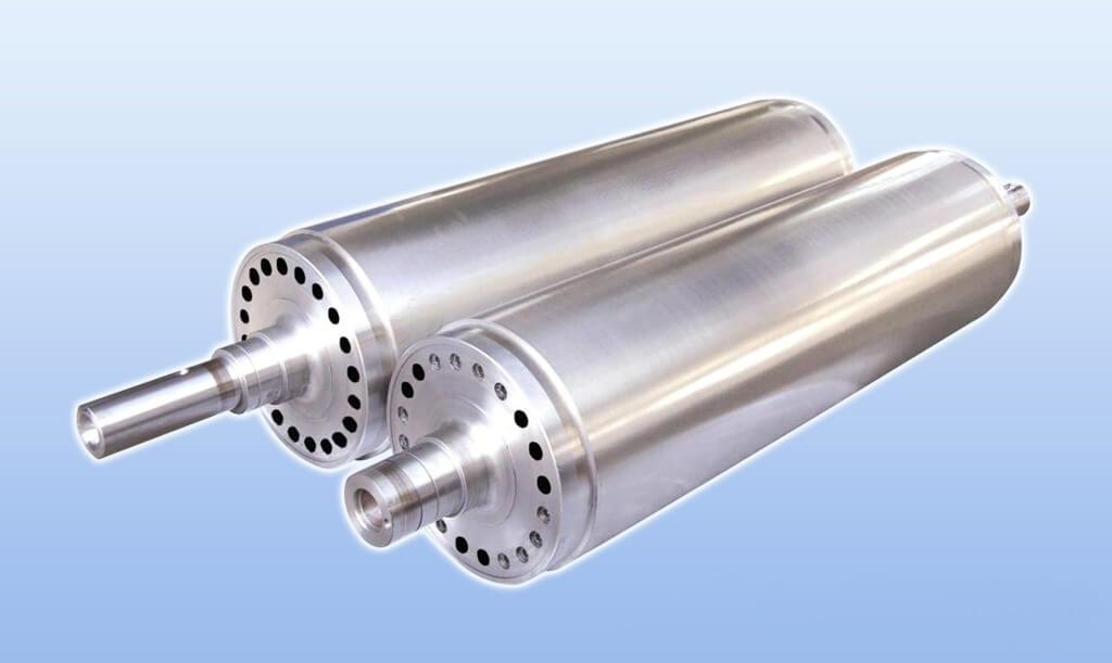 Super milling rolls