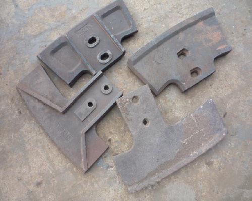 Wear - resistant white cast iron