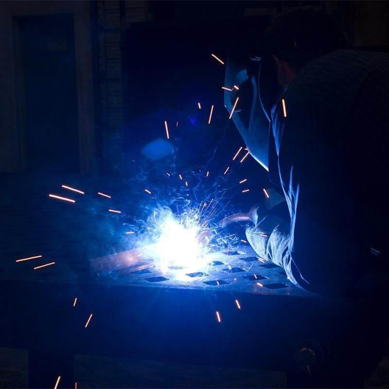 Process Equipment-alloy application