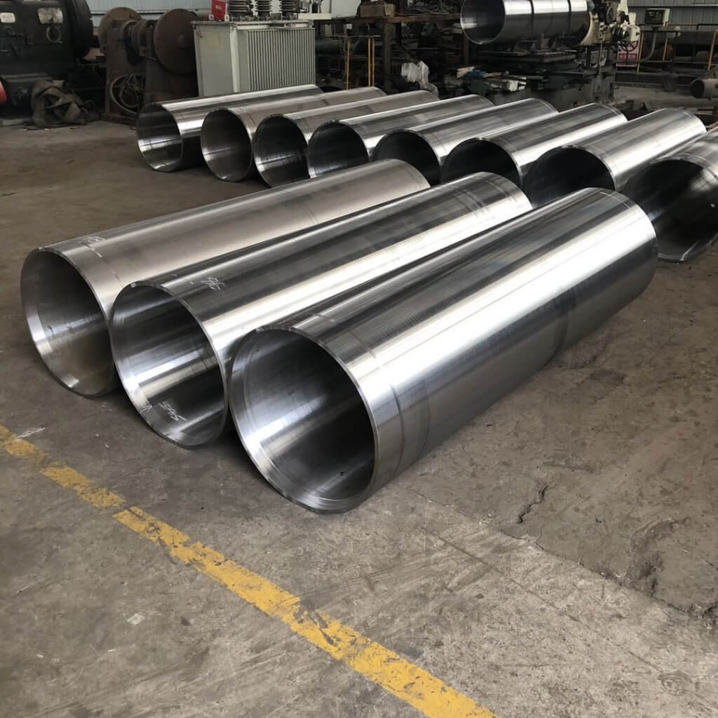 special steel alloy