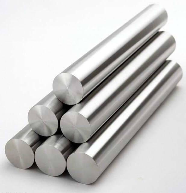 AISI 329 duplex stainless steel round bar