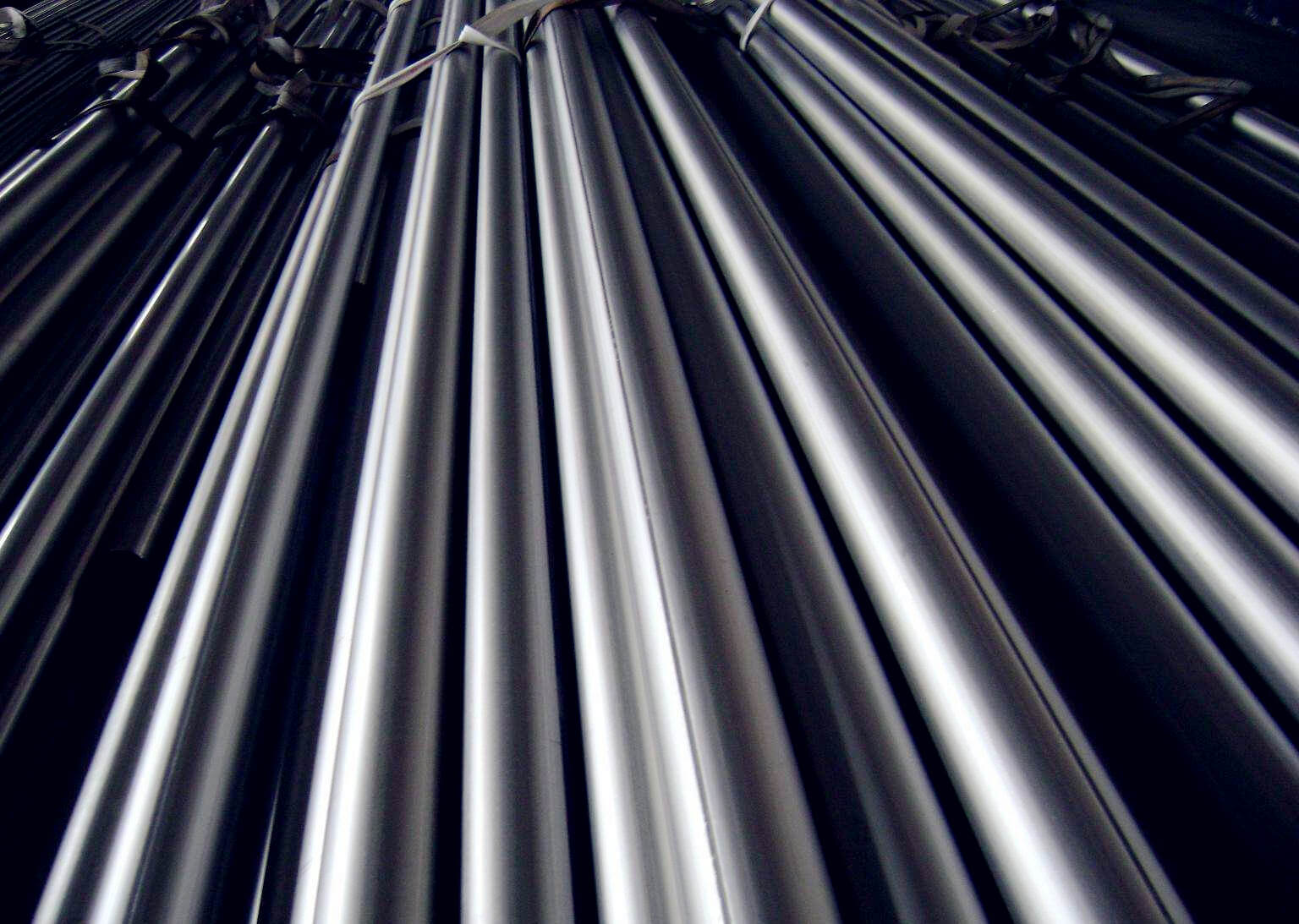 Martensitic Stainless Steel