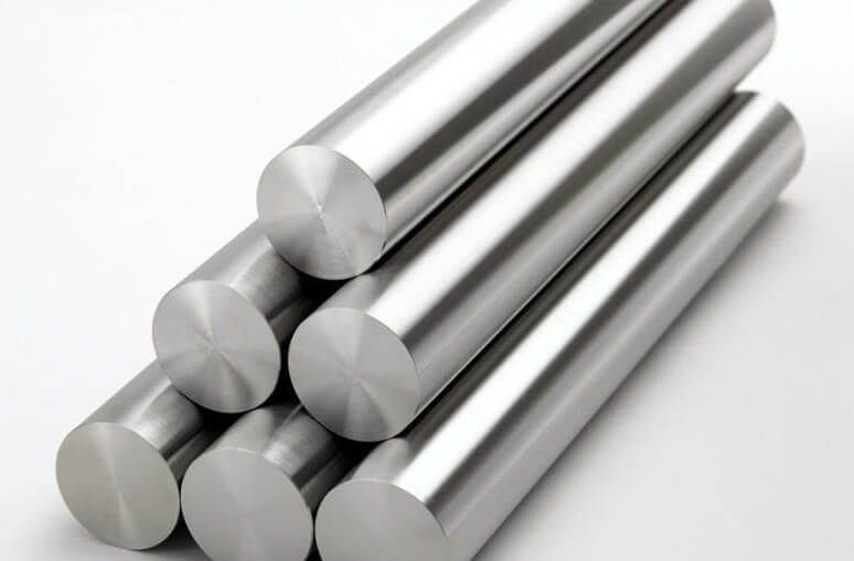 Martensitic chromium nickel steel