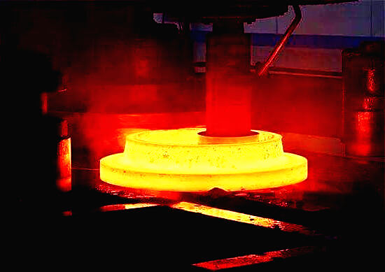 forging & casting