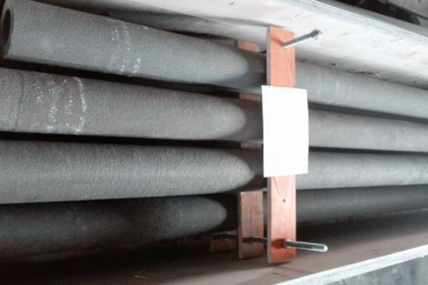 alloy casting pipe