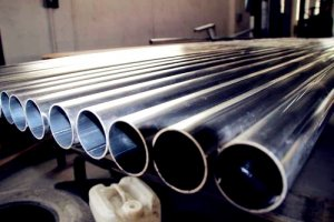 Ferritic stainless steel