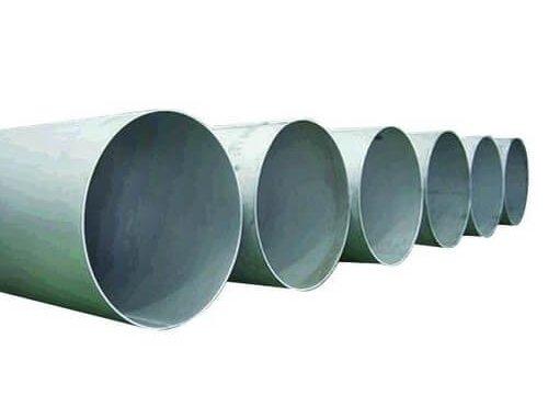 SAF 2304 duplex stainless steel